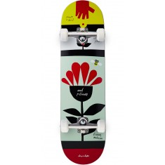 Chocolate X Cons Anderson Skateboard Complete - 8.25""