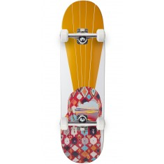 Chocolate Goddess Skateboard Complete - Anderson Skidul - 8.5""