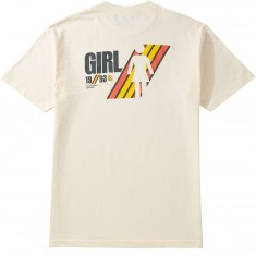 Girl Industry T-Shirt - Cream