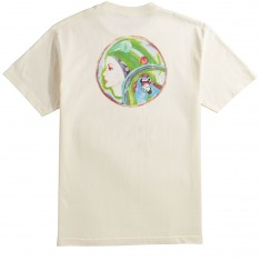 Chocolate Tropicalia T-Shirt - Cream
