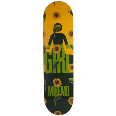 Girl Mike Mo Sanctuary Skateboard Deck - 8.125""
