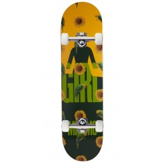 Girl Mike Mo Sanctuary Skateboard Complete - 8.125""