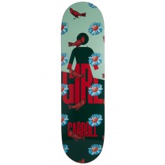 Girl Carroll Sanctuary Skateboard Deck - 8.375""