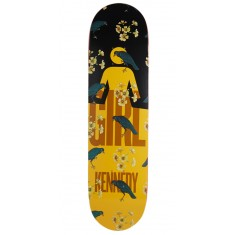 Girl Kennedy Sanctuary Skateboard Deck - 8.25""