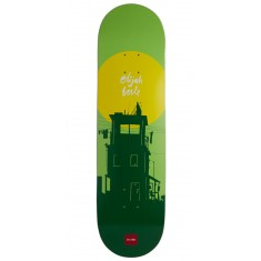 Chocolate Berle Classic Sun Series Skateboard Deck - 8.375""