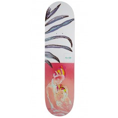 Chocolate Anderson Tropicalia Skateboard Deck - 8.125""