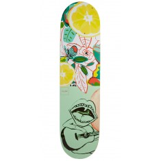 Chocolate Hsu Tropicalia Skateboard Deck - 8.00""