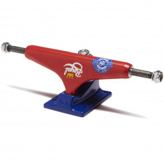 Royal Classic Crown Standard Diego Johnson Skateboard Truck - Red/Blue