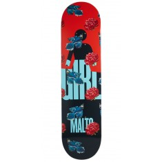Girl Malto Sanctuary Skateboard Deck - 7.75""