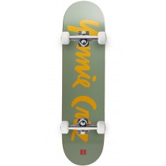 Chocolate Chunk Name Skateboard Complete - Cruz - 8.00""