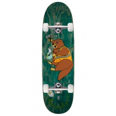 Girl One Off Skateboard Complete - Kennedy - 9.25""