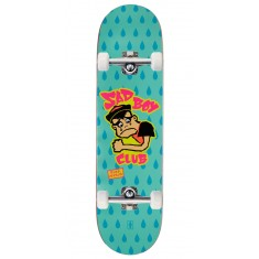Girl One Off Skateboard Complete - McCrank - 8.25""