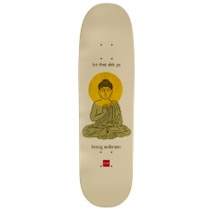 """Chocolate One Off Skateboard Deck - Anderson - 8.50"""""""