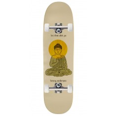 """Chocolate One Off Skateboard Complete - Anderson - 8.50"""""""