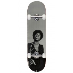 Chocolate One Off Skateboard Complete - Eldridge - 8.25""
