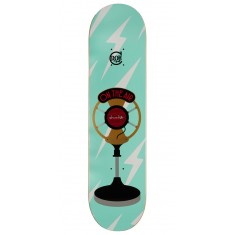 Chocolate One Off Skateboard Deck - Roberts - 7.75""