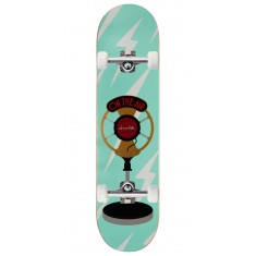 Chocolate One Off Skateboard Complete - Roberts - 7.75""