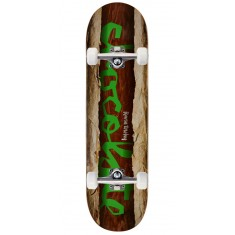 Chocolate One Off Skateboard Complete - Tershy - 8.50""