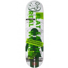 Girl Conspir-OG Skateboard Deck - Kennedy - 8.25""
