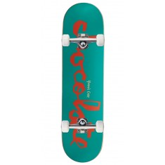 Chocolate Yonnie Cruz Original Chunk Skateboard Complete - 8.125""