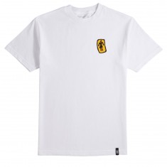 Girl Sketchy OG Standard T-Shirt - White