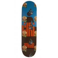 Girl Howard Sanctuary Skateboard Deck - 8.50""