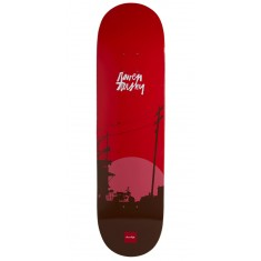 Chocolate Tershy Classic Sun Series Skateboard Deck - 8.50""
