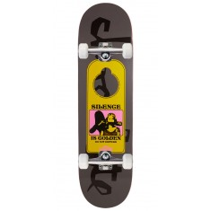 Chocolate Brenes Door Hangers Skateboard Complete  - 8.50""