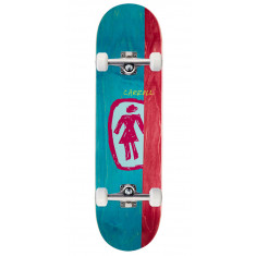 Girl Sketchy OG Mike Carroll Skateboard Complete - 8.375""