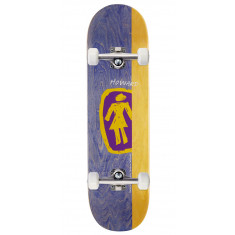 Girl Sketchy OG Rick Howard Skateboard Complete - 8.50""