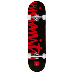 Chocolate Vincent Alvarez Nickname Skateboard Complete - 8.00""