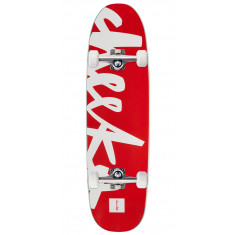 "Chocolate Chico Brenes Nickname Skateboard Complete - 8.75"" Big Boy Jr"