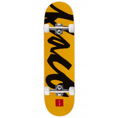 Chocolate Stevie Perez Nickname Skateboard Complete - 8.375""