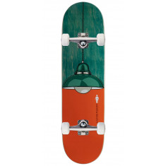 """Girl Illuminated Skateboard Complete - Andrew Brophy - 8.375"""""""