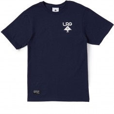 LRG Logo Plus T-Shirt - Navy