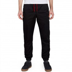 LRG Game Changer Jogger Pants - Black