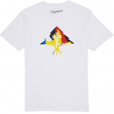 LRG Rootline Tree T-Shirt - White
