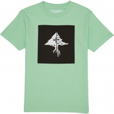 LRG Big Trees T-Shirt - Seafoam