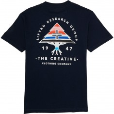 LRG Creative T-Shirt - Navy