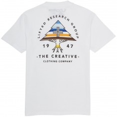 LRG Creative T-Shirt - White