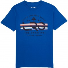 LRG Finesse T-Shirt - Royal