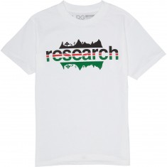 LRG Upside Down T-Shirt - White