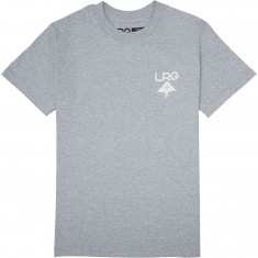 LRG Logo Plus T-Shirt - Athletic Heather