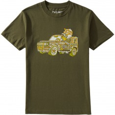LRG 4fer T-Shirt - Military Green
