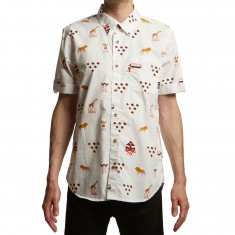 LRG Karma Shirt - White