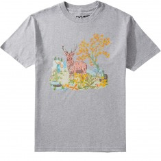 LRG Outdoor T-Shirt - Athletic Heather