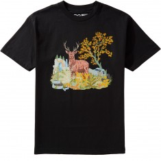 LRG Outdoor T-Shirt - Black