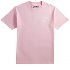 LRG Logo Plus T-Shirt - Pink