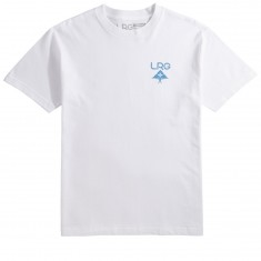 LRG Logo Plus T-Shirt - White