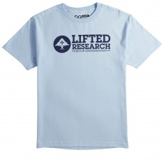LRG Lifted Industrial T-Shirt - Powder Blue